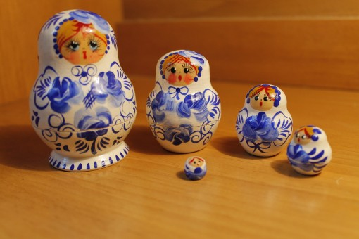 Russian doll russian toy doll toy russian handmade 668682